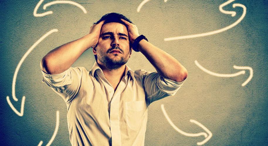 4 Tips Mengatasi Keraguan Pada Diri
